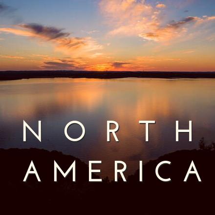 Regions North America