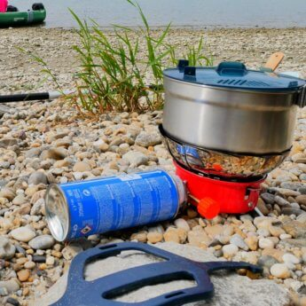 chilean camp stove