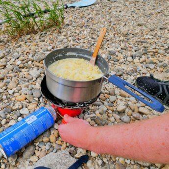 cook set pasta