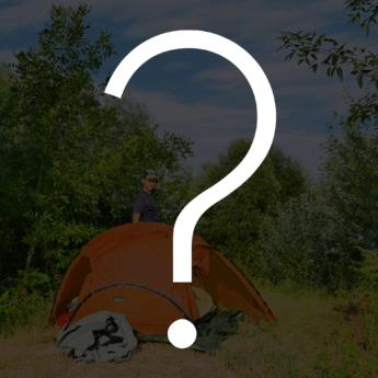 dream tent please