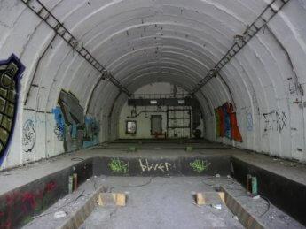 7 missile bunker devínska kobyla slovakia