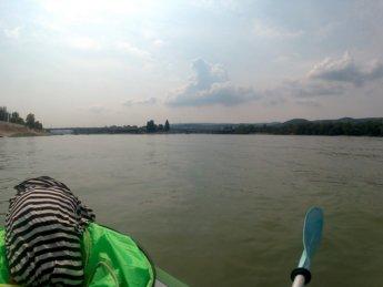 Day 42 Dunabogdány Budapest 25