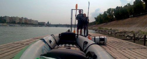 Day 42 Dunabogdány Budapest 30