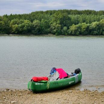 paddle gear boat inflatable kayak canoe zucchini