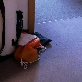 bag of bags drawstring