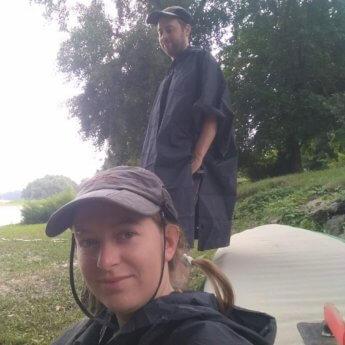 gear ponchos alternative photo rain dunabogdany