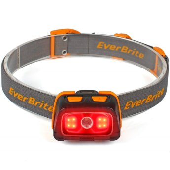 head torch camping kayaking lamp super advanced model