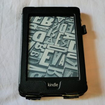 kindle jonas paperwhite with cover