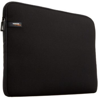 laptop sleeve macbook amazon basics