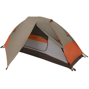 solo hitchhiking gear tent alps mountaineering