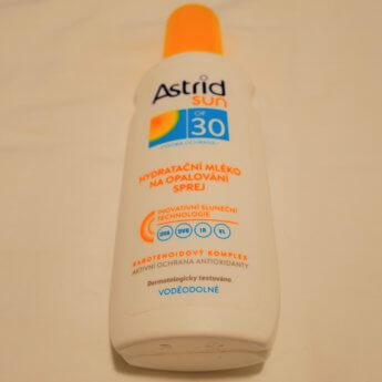 sunscreen spf30 for travel kayak canoe
