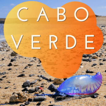 Cabo Verde Packing List