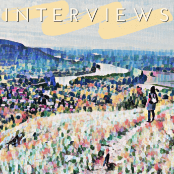 Interviews Mind of a Hitchhiker Devin Bratislava Slovakia watercolor press