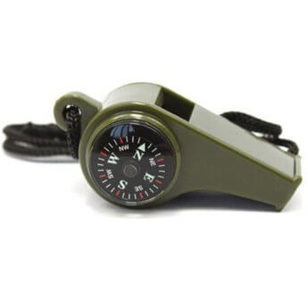 compass whistle amazon