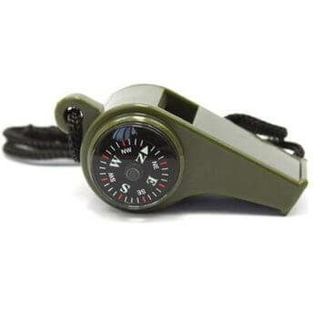 compass whistle amazon