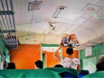 Myanmar train yangon mawlamyine 16