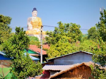 Myanmar train yangon mawlamyine 21