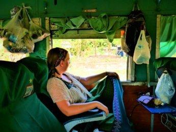 Myanmar train yangon mawlamyine 27
