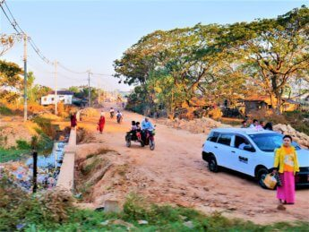 Myanmar train yangon mawlamyine 3