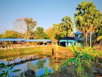 Myanmar train yangon mawlamyine 7