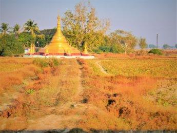 Myanmar train yangon mawlamyine 9