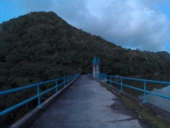 16 freshwater reservoir providencia old providence island san andrés