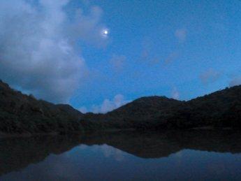 17 freshwater reservoir providencia old providence island san andrés