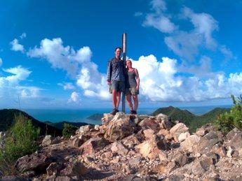 9 the peak providencia old providence island pico san andrés colombia caribbean