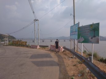 Dawei to Myeik by Thumb – Hitchhiking Myanmar 6