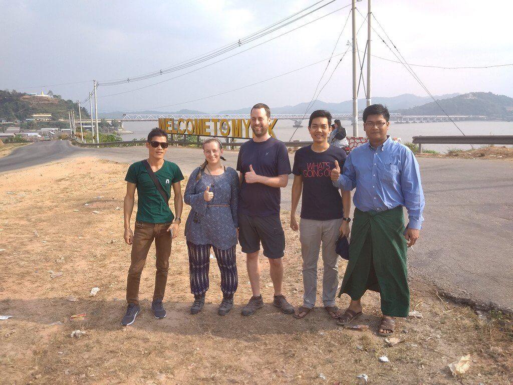 Dawei to Myeik by Thumb – Hitchhiking Myanmar 9