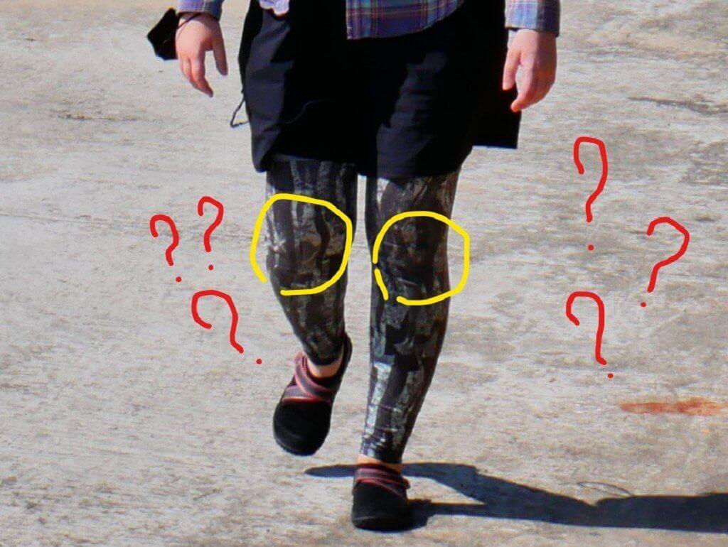 knees in knaypyitaw