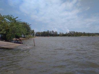 Hat Yai Thailand to Kota Bharu Malaysia via Tak Bai border crossing 11