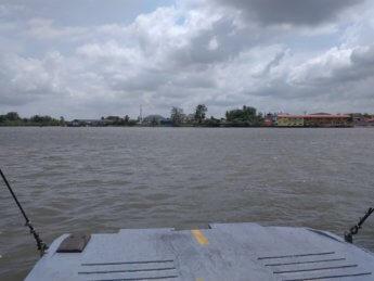 Hat Yai Thailand to Kota Bharu Malaysia via Tak Bai border crossing 13