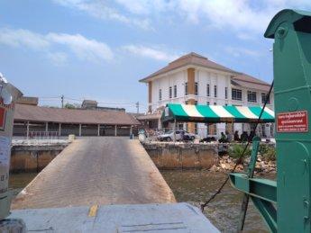 Hat Yai Thailand to Kota Bharu Malaysia via Tak Bai border crossing 15