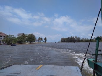 Hat Yai Thailand to Kota Bharu Malaysia via Tak Bai border crossing 17