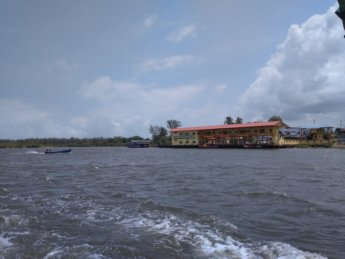 Hat Yai Thailand to Kota Bharu Malaysia via Tak Bai border crossing 19