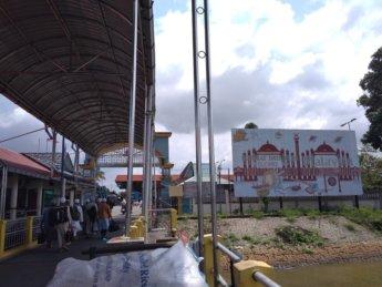 Hat Yai Thailand to Kota Bharu Malaysia via Tak Bai border crossing 21