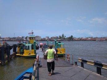 Hat Yai Thailand to Kota Bharu Malaysia via Tak Bai border crossing 22