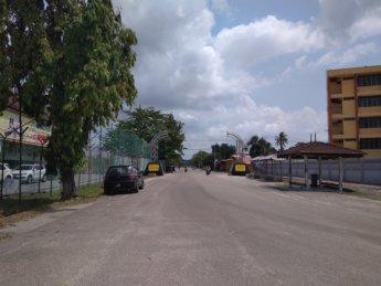 Hat Yai Thailand to Kota Bharu Malaysia via Tak Bai border crossing 27