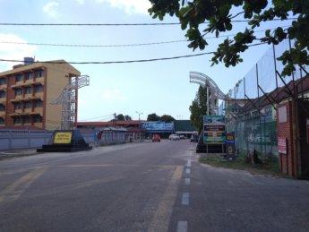 Hat Yai Thailand to Kota Bharu Malaysia via Tak Bai border crossing 29