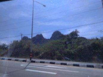 Hitchhiking Ranong to Ao Nang Extra 5