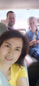 Hitchhiking Ranong to Ao Nang Extra 6