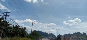 Hitchhiking Ranong to Ao Nang Extra 9