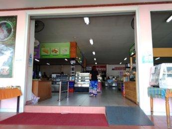 Koh Lanta to Hat Yai hitchhiking Thailand phone pics 8