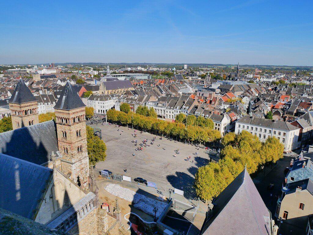 Autumn Sint Pieterskerk 4