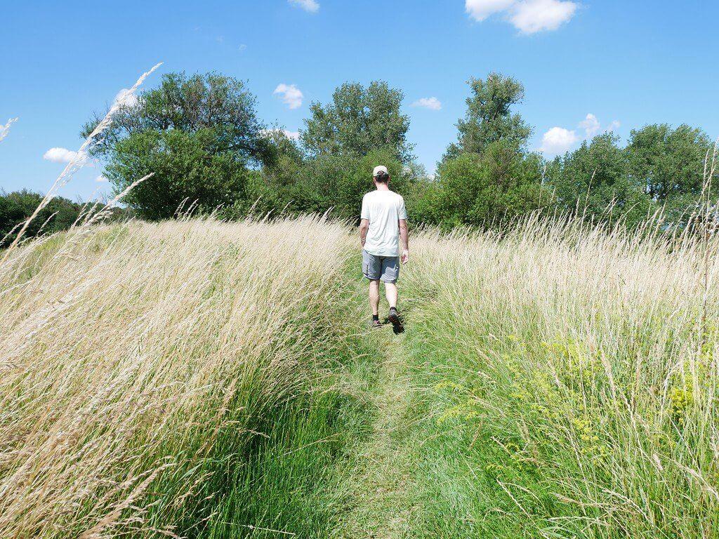 Summer hike picnic hoge fronten 2