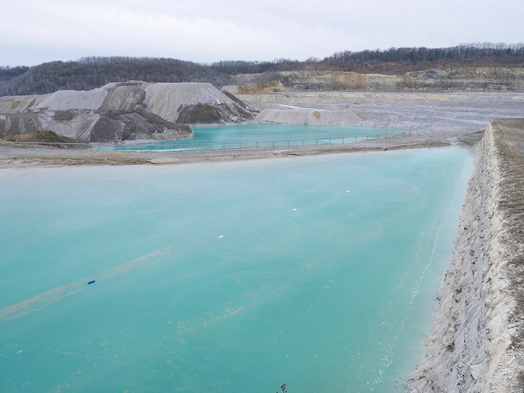 Winter ENCI quarry 3