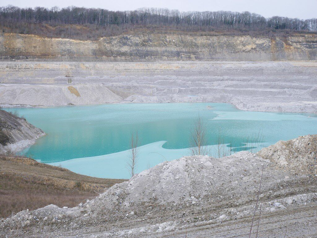 Winter ENCI quarry 5
