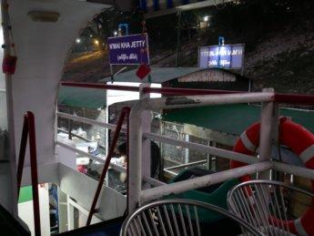 Irrawaddy river cruise mandalay to bagan 1 nmai kha jetty