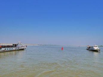Irrawaddy river cruise mandalay to bagan 13